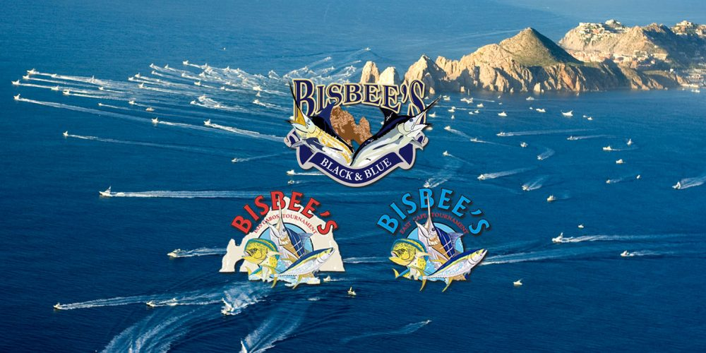 The Bisbee's Black and Blue Fishing Tournament 2019