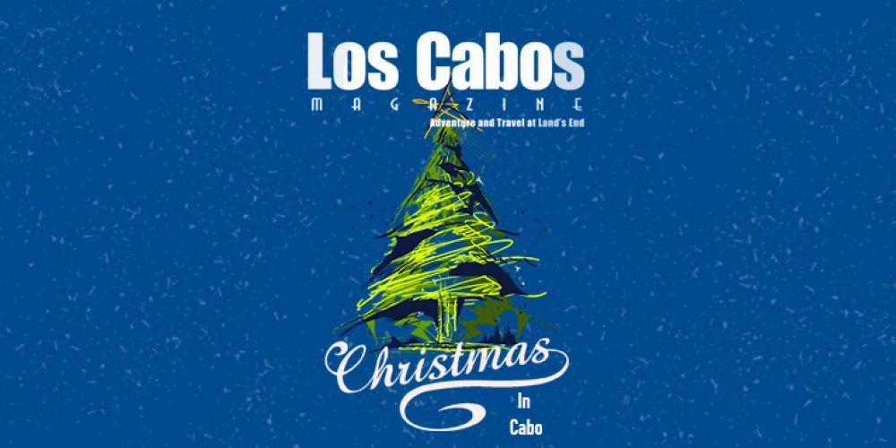 Christmas in Cabo!