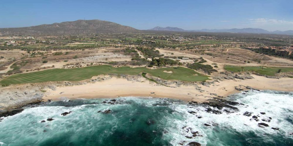 Swing Time, Los Cabos Golf Tournaments