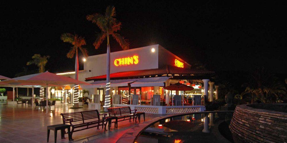 Chin's Cabo Chinese Restaurant