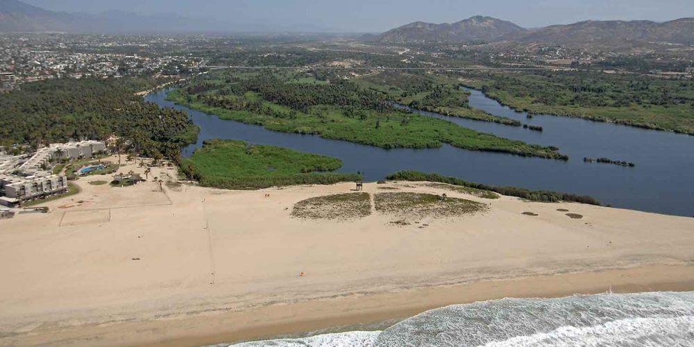 Estero de San Jose del Cabo Estuary 2017