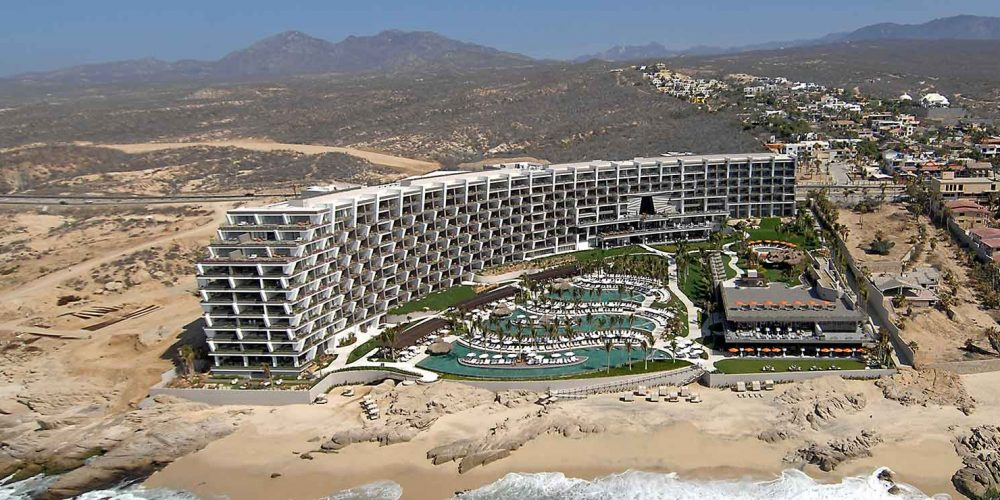 Los Cabos Tourism Board Announces New Resorts and Openings for 2018.
