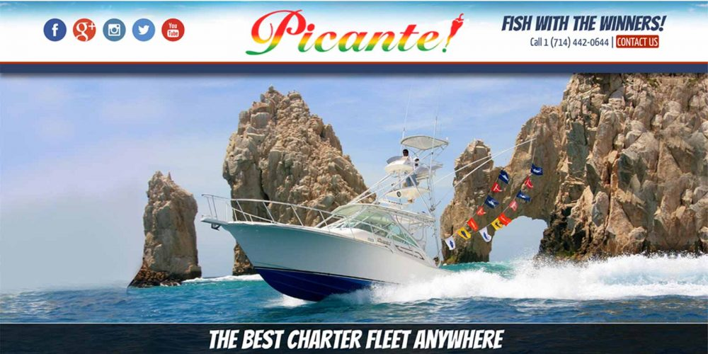 Picante Sportfishing Fish Report 05 May 2019
