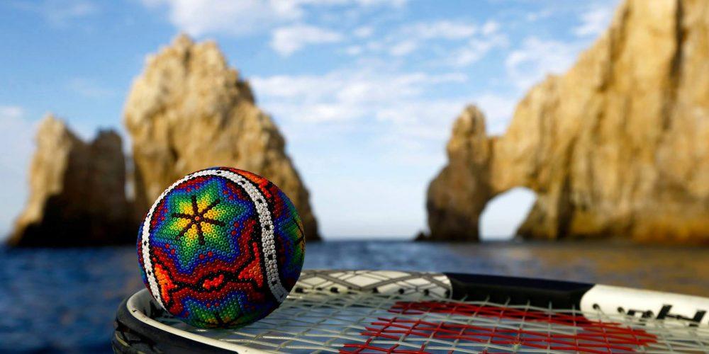 Tennis Los Cabos Tap World Tour