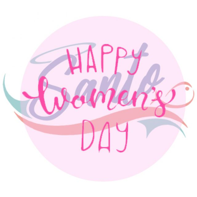 Santo International Women's Day Event