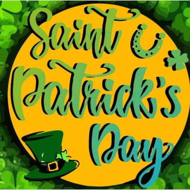 St. Patrick's Day in Los Cabos