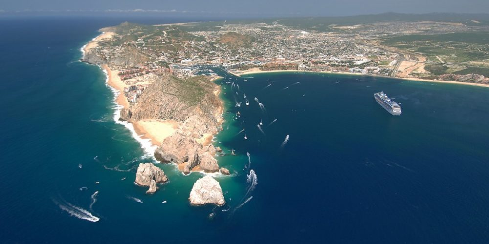 A Brief History of Los Cabos: 30 Million Years at Lands End