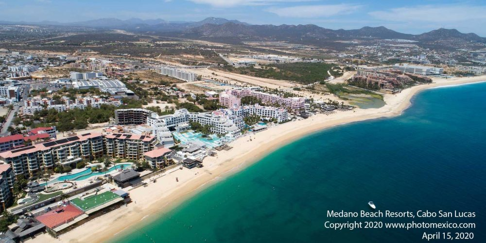 Quarantine Extended Until May 30 for Los Cabos and La Paz