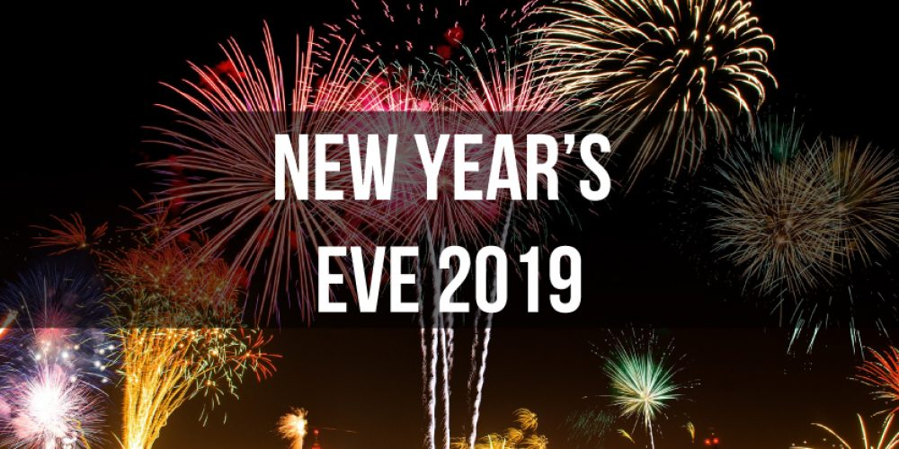 New Year's Eve 2019 Los Cabos Celebrations