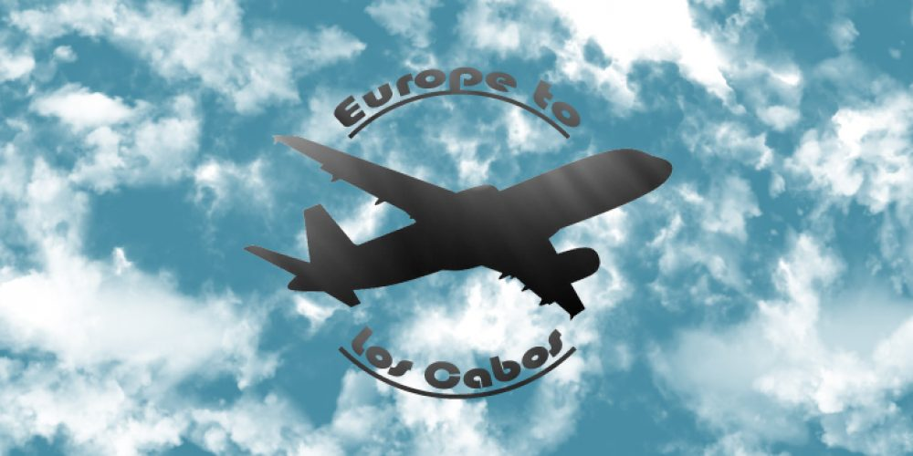 First Direct Flight From Europe to Los Cabos