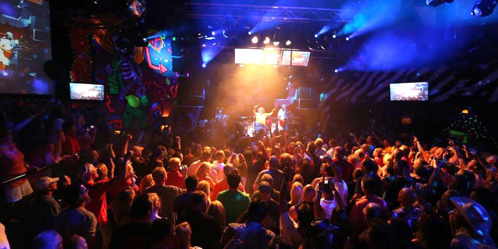 Cabo's Top Seven Nightclubs