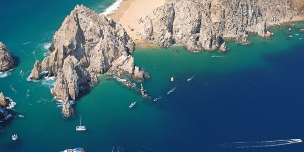 Los Cabos to Open for Business Again!