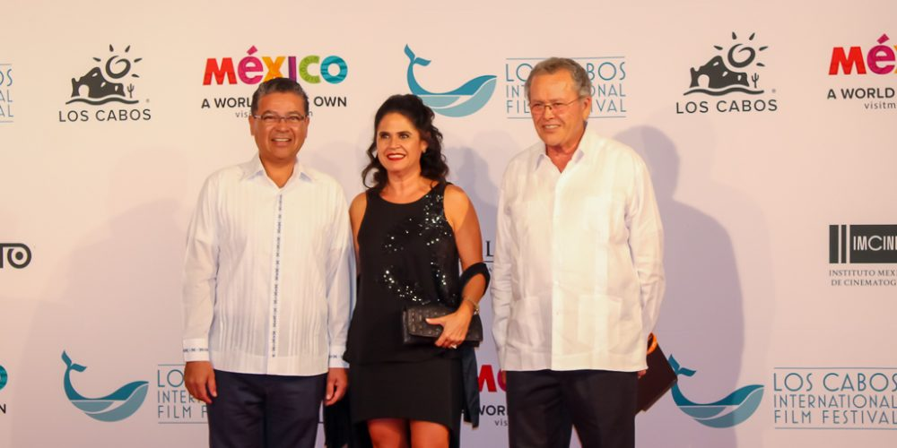 TheSixth Art Makes Gala in Los Cabos Once Again.