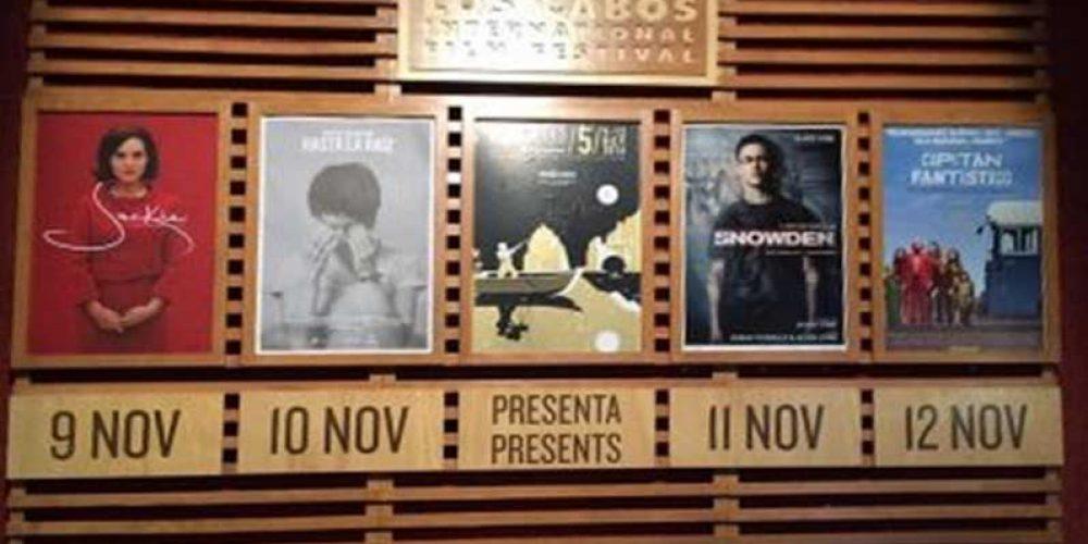 Women Win Big at the 5th Annual Los Cabos International Film Festival