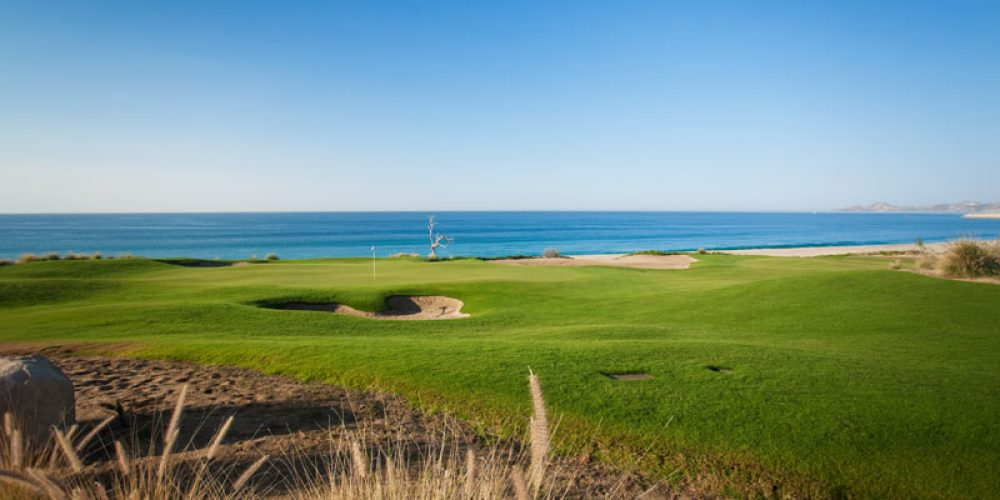 The Most Visited Golf Courses in Los Cabos
