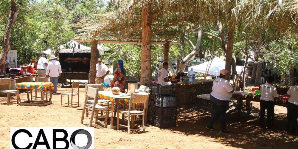 Doña Pame Hosted the Festival Sabores de Baja