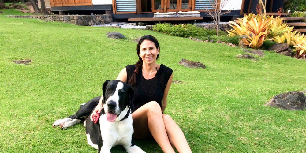 Meet Real Estate Consultant Gabriela Mohar