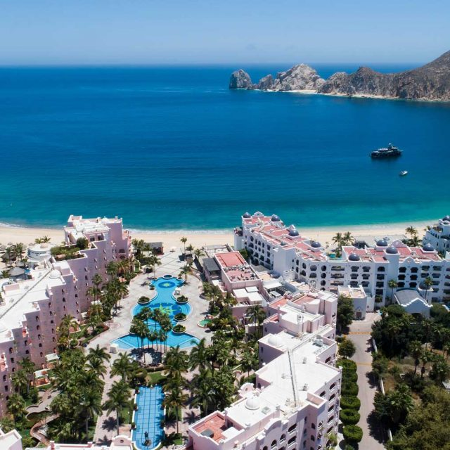 Los Cabos is second Mexican destination to get Safe Travels stamp