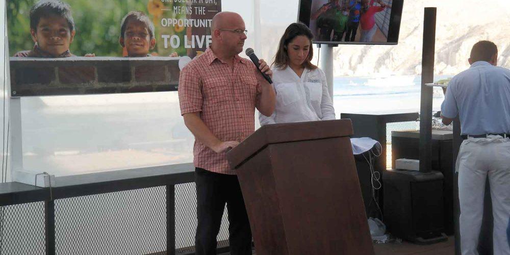 Los Cabos Children´s Foundation celebra 3 años de alianza con Cabo Villas Beach Resort & Spa