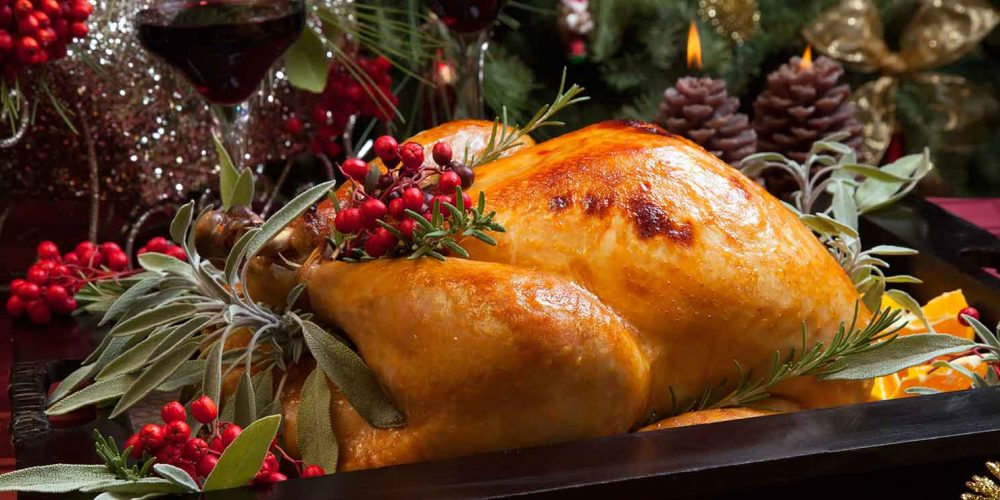 Thanksgiving Dinner 2017 Options in Los Cabos