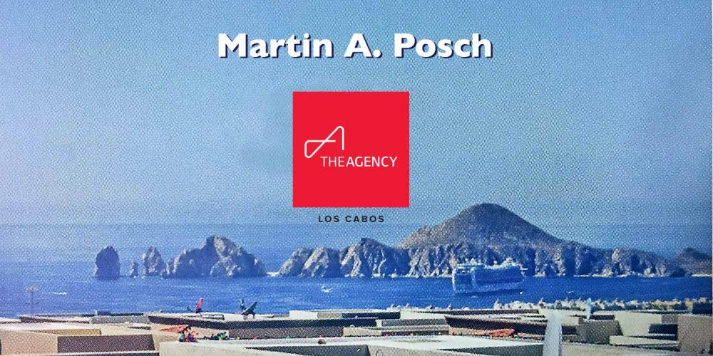 Martin Posch Featured Listings July 2018