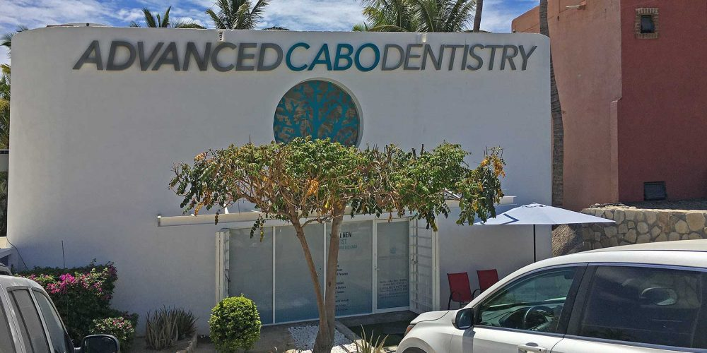 Dr. Thomas Koty, Advanced Cabo Dentistry