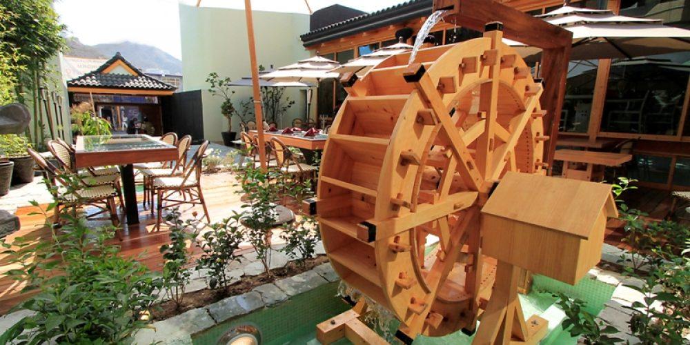 Asian Experience at Daikoku Japanese Restaurant