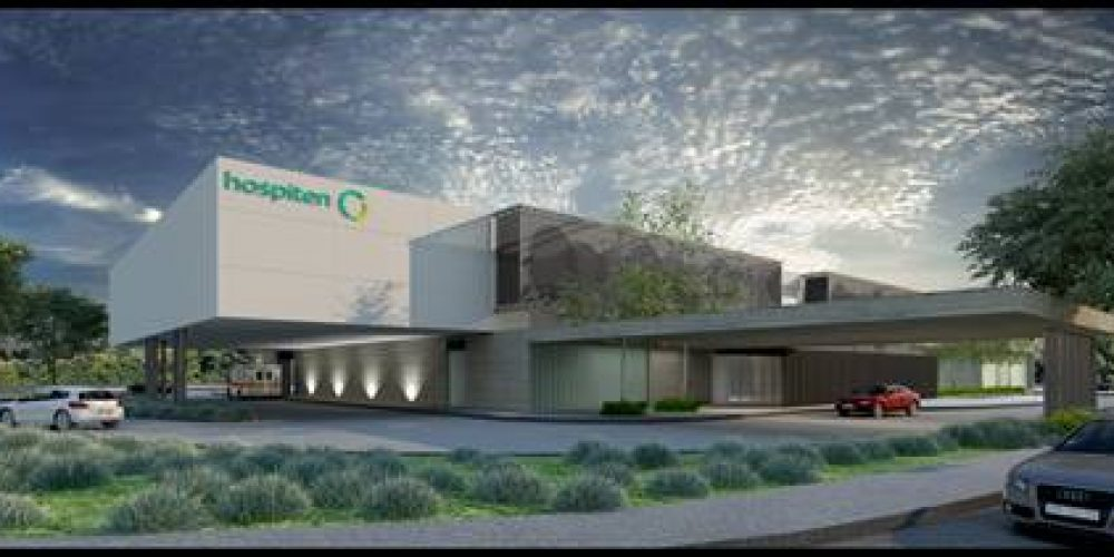 Hospiten Will Have New Facilities in Cabo San Lucas