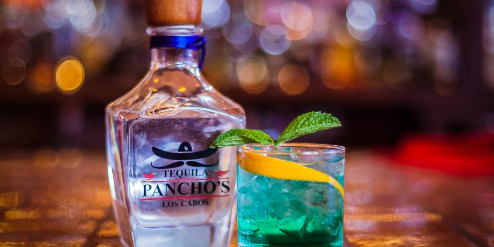 """""""Pancho's Summer Pump"""" Drink of the week By Pancho's Restaurant"""