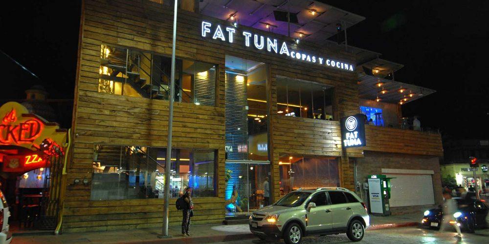 Private Event at Fat Tuna Copas y Cocina