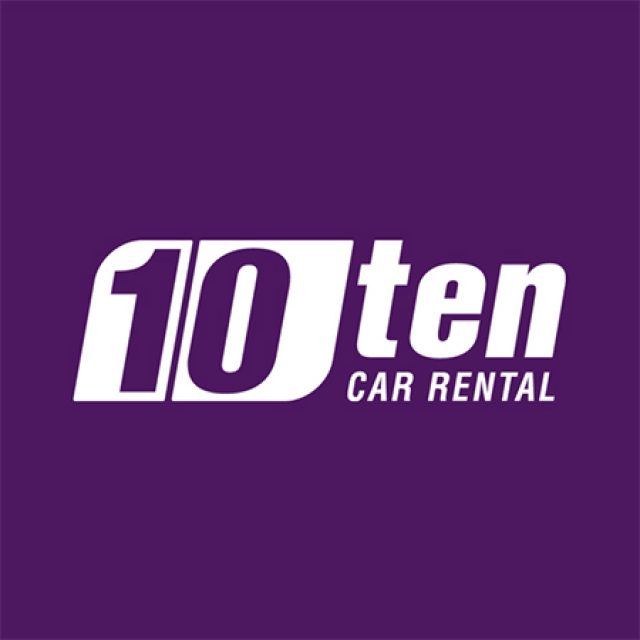 Ten Rent a Car