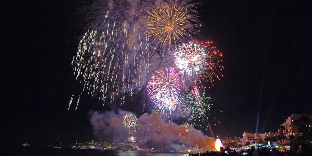 New year´s Eve in Cabo!