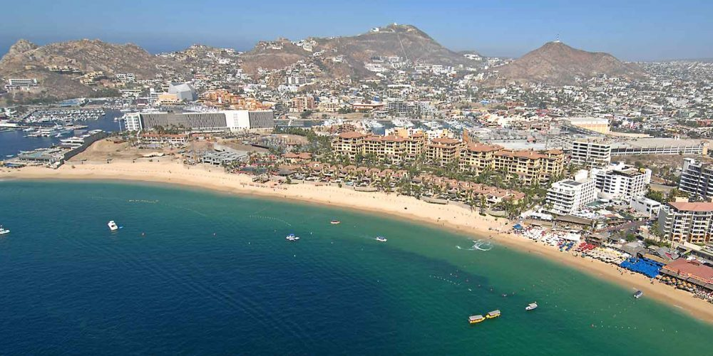 Los Cabos Blue Flag Beaches 2017-2018 Season