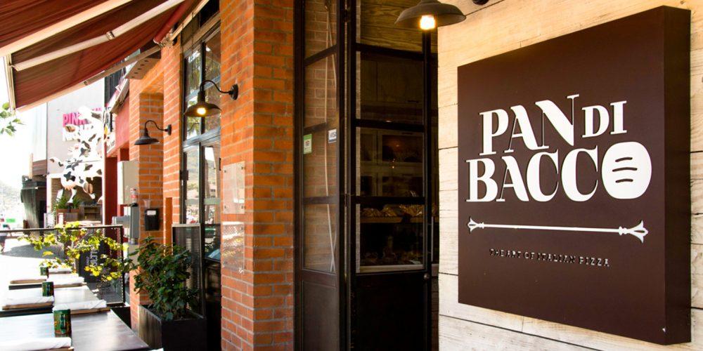 Pan di Bacco Breakfast Review
