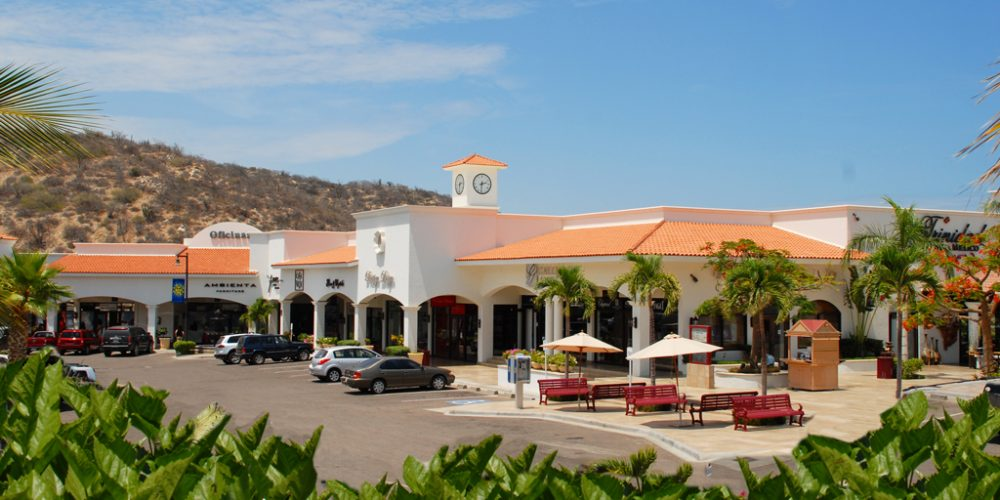 Organic Market at The Shoppes At Palmilla