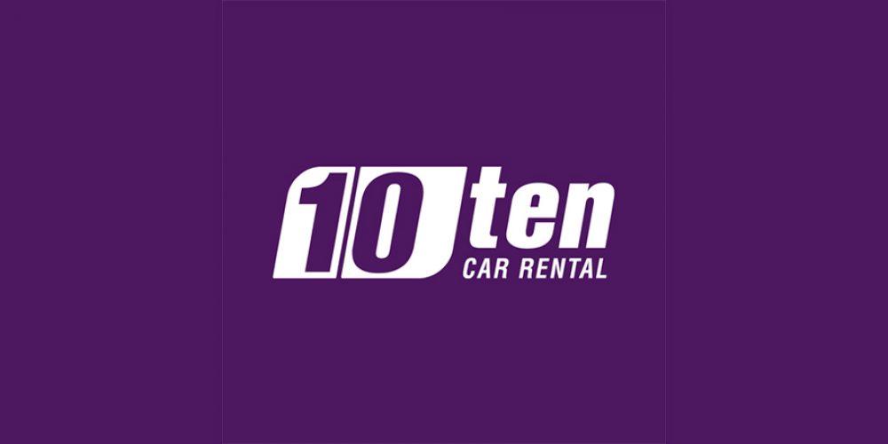 Ten Rent a Car