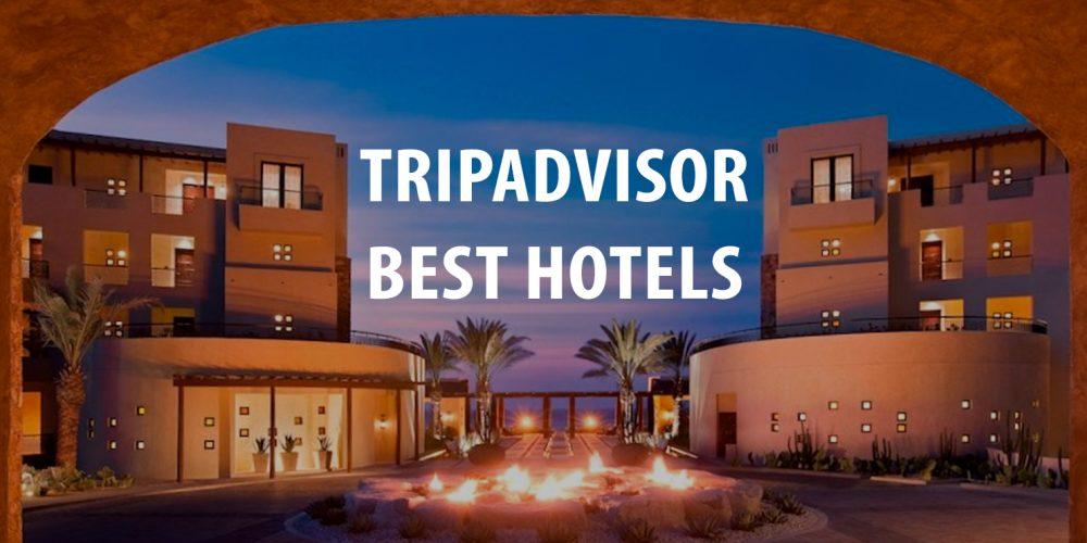 Tripadvisor Best Hotels