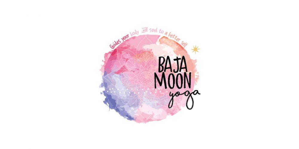Baja Moon Yoga!