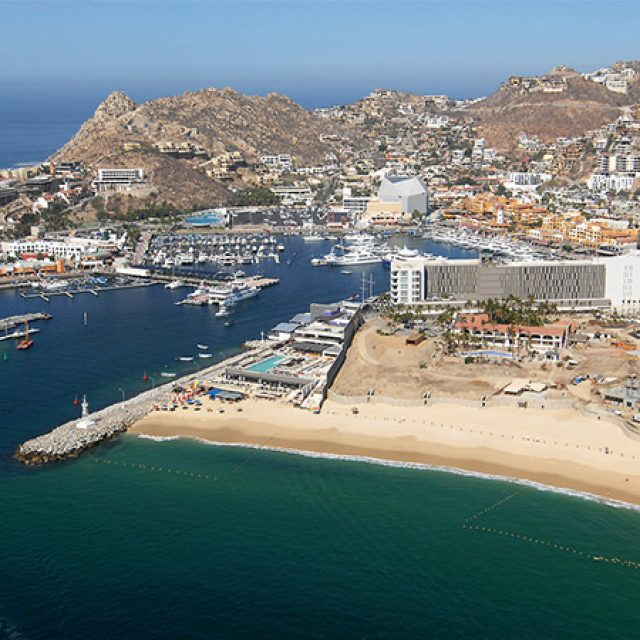 Los Cabos designated as world's first Sharecare health security VERIFIED™ destination