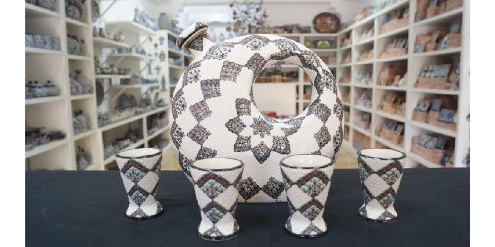 Cobalto Pottery and Tile Shop