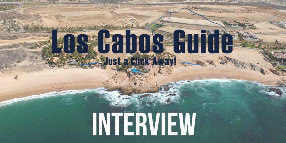 Joseph Tyson Los Cabos Magazine Publisher