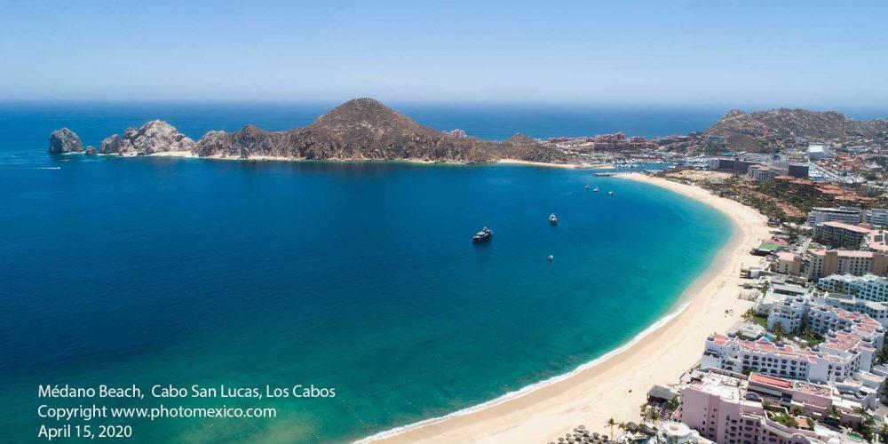 Updates on Coronavirus CoVid-19 in Los Cabos