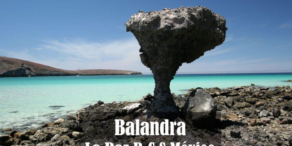 Balandra!