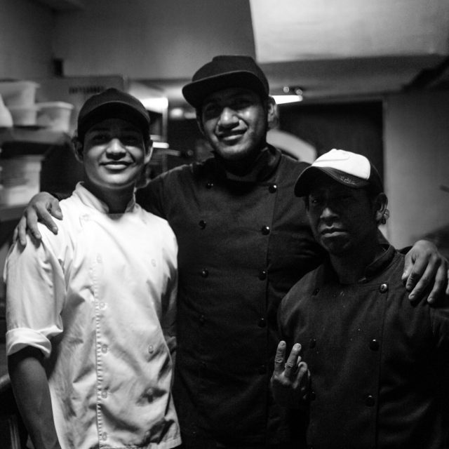 Santo Restaurant: Blog