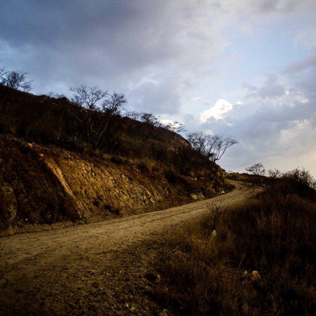 Cerro De La Zeta