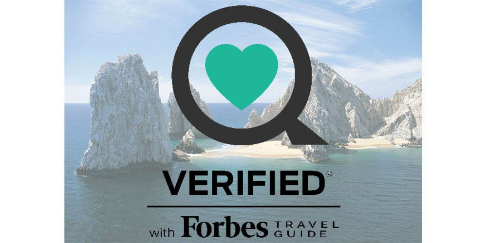 Los Cabos becomes the first destination verified in health security bySharecare worldwide.
