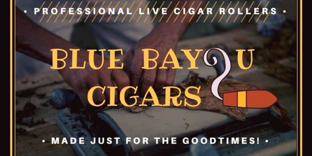 Blue Bayou Cigars Habanos