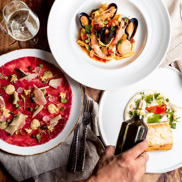 Top 10 Restaurants: Part 3