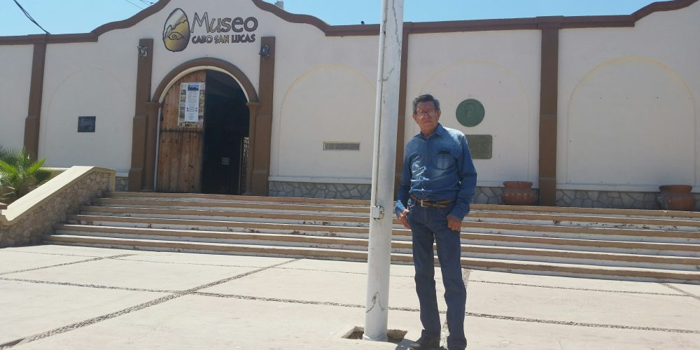 Culture of Cabo: A Q and A with Director of the Cabo San Lucas Museum of Natural History