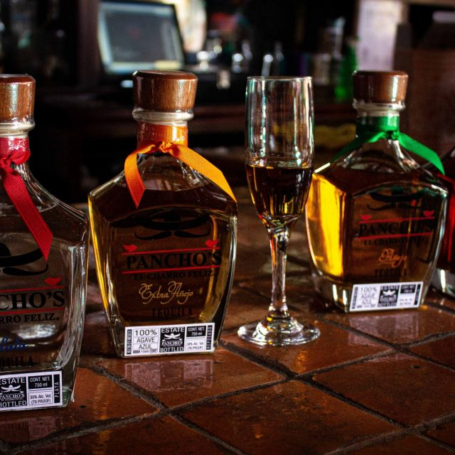 Panchos Tequila